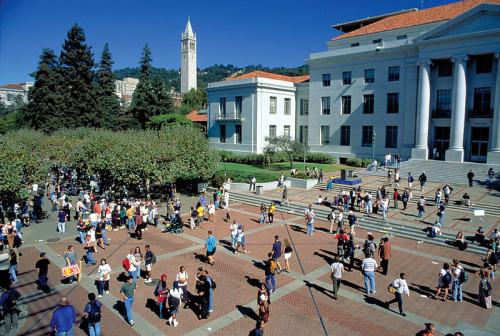 Viện Đại học California - Berkeley (UC Berkeley).